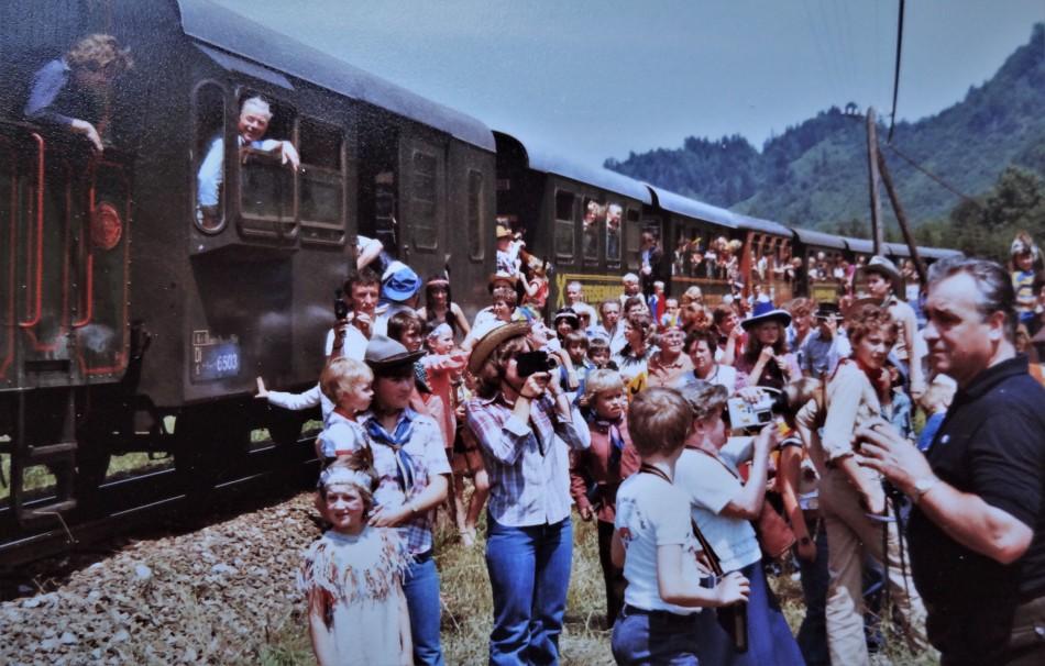 Ybbstalbahn Foto Karl Piaty 4