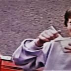 Stadtlauf 1986