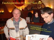 Martin Kaplan Karl amusemenz