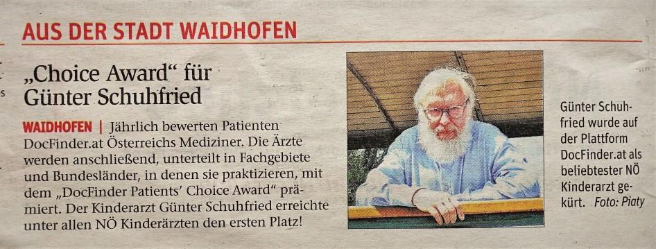 Mittendrin Schuhfried NÖN (2)