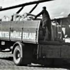 Bäckerei Piaty 50/1952
