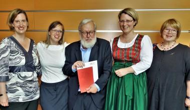 Schuhfried Familie (2)