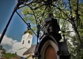 Wetterhaus Kirche