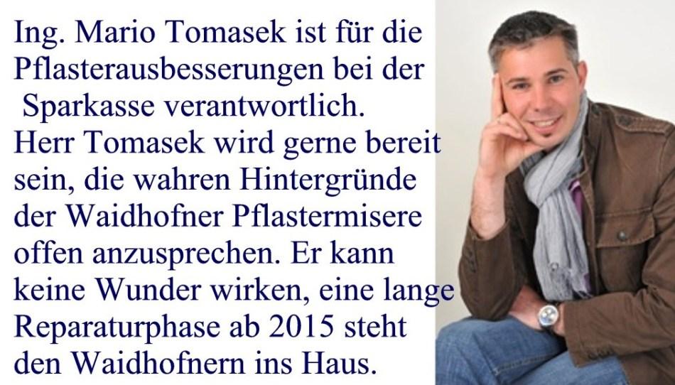 Tomasek